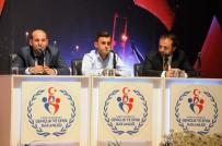 OSMANGAZİ ÜNİVERSİTESİ - 15 Temmuz Kahramanları Eskişehir'de O Geceyi Anlattı