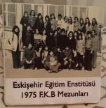 SOSYAL AĞ - 40 Yıl Sonra Bir Araya Geldiler