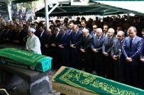 TEMEL KARAMOLLAOĞLU - Abdullah Gül'ün Babası Son Yolculuğuna Uğurlandı