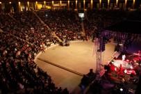 CIKCILLI - Açık Hava Tiyatrosu İhaleye Çıkarıldı