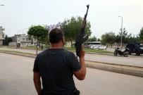 POLİS HELİKOPTERİ - Adana'da 700 Polisle Narkotik Uygulaması