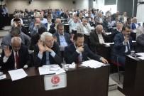 HOUSTON - Adana'nın Kardeşleri Artıyor