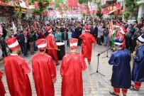 ALI KıNıK - Adıyaman Ülkü Ocaklarının Açılışı Yapıldı