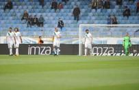 DENIZ YıLMAZ - Ağır Yenilgilerin Faturası Futbolculara Kesiliyor
