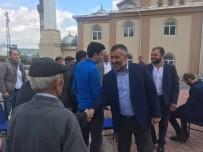 SERKAN YILDIRIM - AK Parti Heyeti 19 Köyde Hıdrellez Etkinliklerine Katıldı