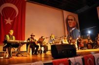 TÜRKÇÜLÜK - Akhisar'da Gönülleri Fetheden Konser