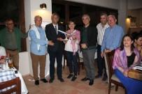 MERYEM ANA - Almanya'daki Tur Operatörleri Ve Seyahat Acenteleri İzmir'de
