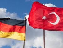 DIPLOMAT - Almanya'dan darbeci hainlerle ilgili skandal karar