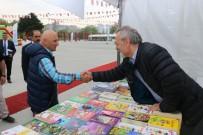 ALTıNOK ÖZ - Başkan Altınok Öz, Çocuk Kitapları Fuarı'nda Miniklerle Buluştu