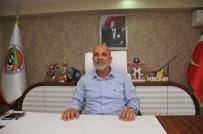 TEZAHÜRAT - Başkan Çavuşoğlu Açıklaması 'Konya'da Çok İyi Ağırlandık'