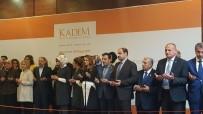 MEHMET KELEŞ - Başkan Keleş Şanlıurfa'da Açılışı Katıldı