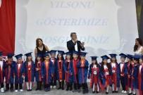 SOSYAL AĞ - Başkan Uysal Açıklaması 'Geleceğimize Yatırım Yapıyoruz'