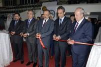 ANKARA SANAYI ODASı - BEÜ Farabi IV Ar-Ge Ve İnovasyon Proje Pazarı