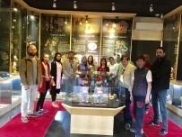 ÇOCUK BAYRAMI - Beyaz Kalpler'den Bursa'ya Kültür Gezisi