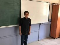 Beytüşşebaplı Öğrenci TEOG'da Türkiye Birincisi Oldu