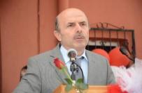 İSLAM ALEMİ - Bilecik İl Mütfü Vekili Ahmet Tokgöz'ün Beraat Kandili Mesajı