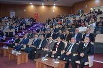Bingöl'deki 'Depreme Hazırlık Ve Temel Afet Bilinci'