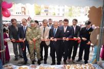 HASAN YAMAN - Bozüyük İlçe Müftülüğü Tarafından Düzenlenen Kermes Törenle Açıldı