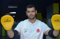 AHMET TURAN - Bulgaristan'da Yapılacak Karma Dövüş Şampiyonasına Malatya'dan 4 Sporcu