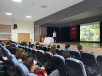 ZEKİ MÜREN - Bursa'da 50 Bin Lise Öğrencisine Organ Bağışı Ve Nakli Eğitimi
