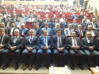 İZZETTIN KÜÇÜK - Bursa'da Trafik Haftası Kutlandı