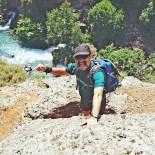 KALP MASAJI - Doğa Rehberi Yürüyüşte Hayatını Kaybetti