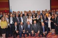 AZERI - Doğu Karadenizli İhracatçılar Gürcistan Ve Azerbaycan'a Çıkarma Yaptı