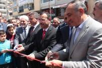 AKÇAKIRAZ - Elazığ'da Yetim Çocuklar İçin Kermes Açıldı