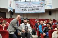 TÜRKİYE ATLETİZM FEDERASYONU - Emin Kar Açıklaması 'İlk Kez Hatırlanıyorum'