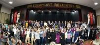 KADıOĞLU - Esenyurt Belediyesi Umreye Gidecek Olan Öğrencileri Uğurladı