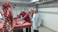 ET ÜRÜNLERİ - Fatsa'da Gıda Denetimleri