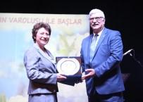 ZEKI AVCı - GAÜ Ebeleri, Dünya Ebelik Haftasını Kutladı
