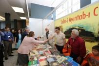 ATAOL BEHRAMOĞLU - Gaziantepli Yazarlar Ve Şairler Okurlarıyla Buluşuyor