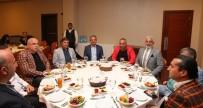 GEBZESPOR - Gebzespor 62. Yılını Kutladı