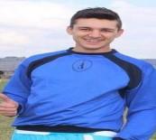 TEPECIKSPOR - Genç Futbolcu Çalıştığı İnşaattan Düşerek Öldü
