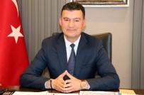 TRAFİK KURALI - Germencik Belediye Başkanı Ümmet Akın'ın Trafik Haftası Mesajı