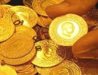 GRAM ALTIN - Çeyrek altın ve altın fiyatları 08.05.2017