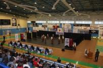 GÜMBET - Halkoyunları Grup Yarışmaları Bodrum'da Yapıldı