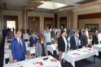 KADIN SAĞLIĞI - Harran'da Kadın Doğum Günleri Çalıştayı Yapıldı