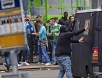 AJAX - Hollanda sokakları karıştı!