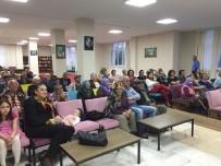 Huzurevindeki Yaşlılara Türk Sanat Müziği Konseri