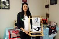 YILDIRAY ÇINAR - İlkadım Belediyesinden Büyüleyen El Sanatları Sergisi