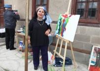 AKDAMAR ADASı - İpekyolu Belediyesinden 'Kürtür-Sanat' Günleri