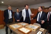 ŞEHMUS GÜNAYDıN - Isparta'ya Gül Enstitüsü Ve Laboratuarı