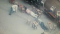 SİLAHLI KAVGA - İstanbul'daki Ölümlü Kavga Kamerada