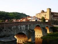 HAYALET - İtalya'daki Bormida köyüne taşınanlar 2 bin euro kazanacak