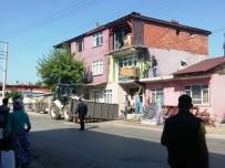 GECEKONDU - İzmit'te Kaçak Yapılara Yıkım Kararı Çıkıyor