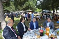 ALİ HAMZA PEHLİVAN - İznik'te Kırgız Şenliği