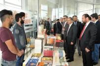 Karaman'da 740. Türk Dil Bayramı Ve Yunus Emre'yi Anma Etkinlikleri Başladı