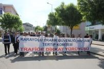 ZÜLKIF DAĞLı - Karayolu Trafik Güvenliği Haftası